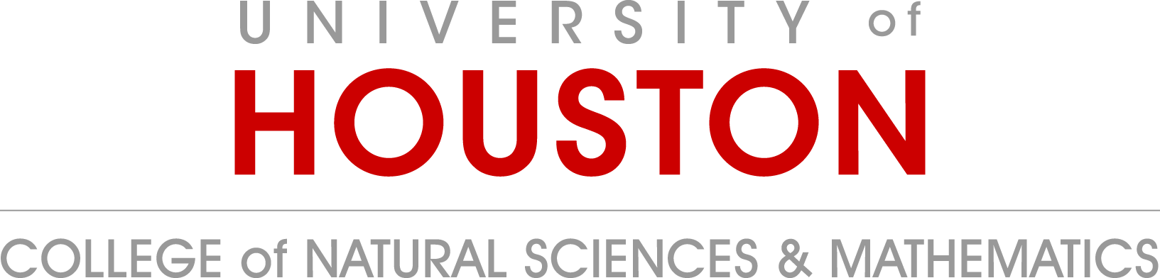 University Of Houston Mathematics And Natural Sciences
